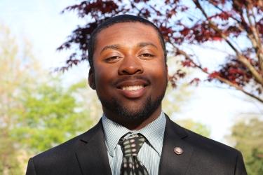 Tariq Edwards